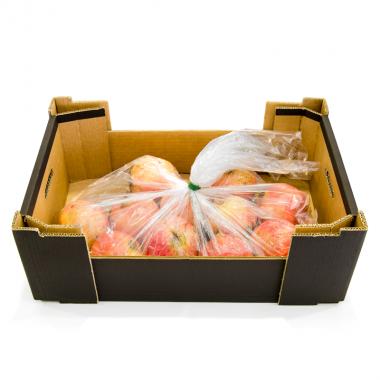 Presentación: 3 cajas de cartón rígido - 5 kg (Peso bruto)
