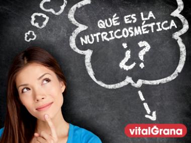 Nutricosmética – ¿Qué es?
