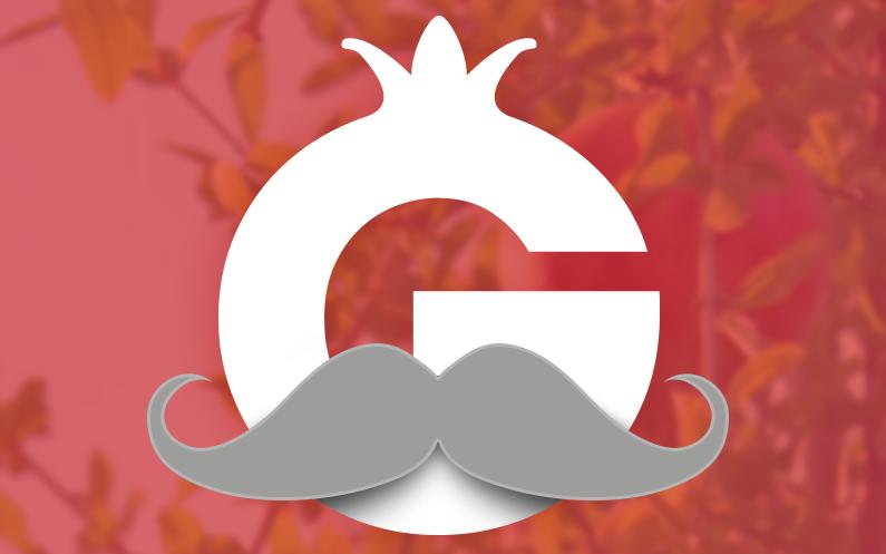 Vitalgrana junto a la Fundación Movember en la lucha contra el Cáncer de Próstata