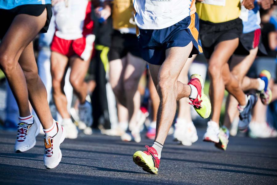 El zumo de granada Vitalgrana aumenta la recuperación de los corredores de maratón