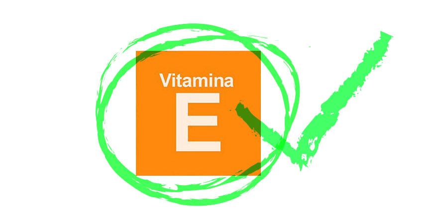 Omega 5 enriquecido con vitamina E