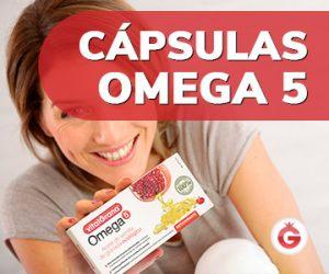 Compra Omega 5 en la tienda online