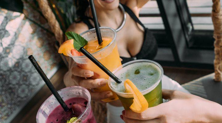 Los zumos de frutas, ¡salud natural exprimida!