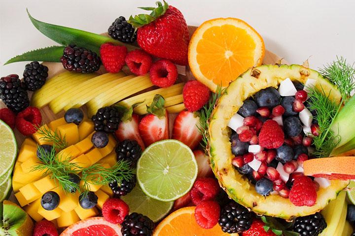 Frutas anticancerígenas: Las 6 principales