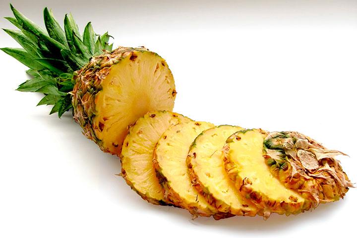 Fruta anticancerígena
