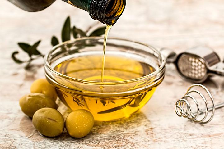 Hidroxitirosol en el aceite