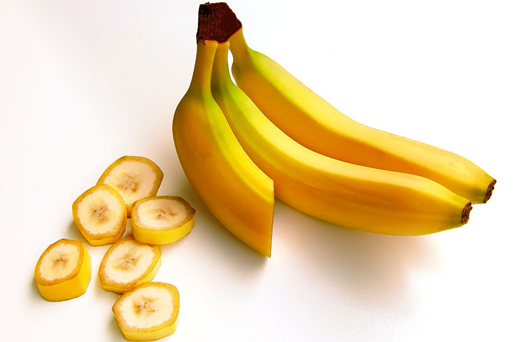 Plátano, fruta para prevenir el cáncer