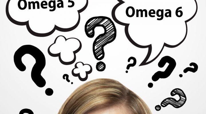 Diferencias entre el Omega 5 y Omega 6