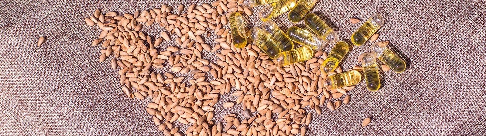 Aceite de Granada Omega 5 - Vitalgrana
